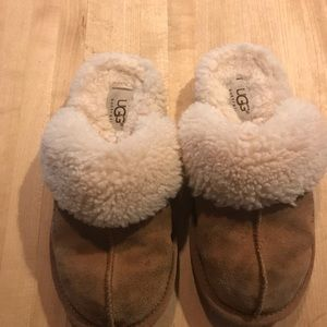 UGG slippers children's